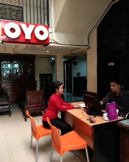 Staycation Kekinian Bersama OYO dengan Harga Bersahabat