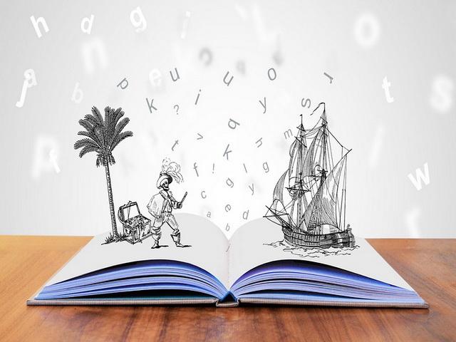 Cerita Rakyat Bergambar Asah Imajinasi Anak Sejak Dini