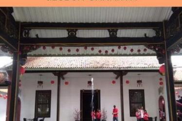 Telusur Bangunan Cagar Budaya di Pecinan Glodok Jakarta