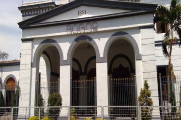Wisata Kota Bogor dari Bangunan Eropa sampai Kebun Raya