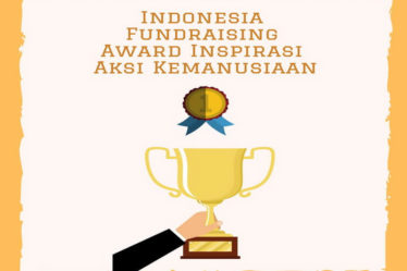 Indonesia Fundraising Award Inspirasi Aksi Kemanusiaan