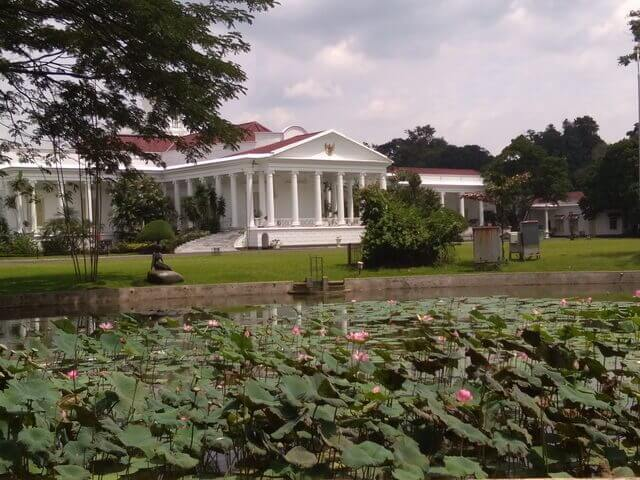 WisataKota Bogor
