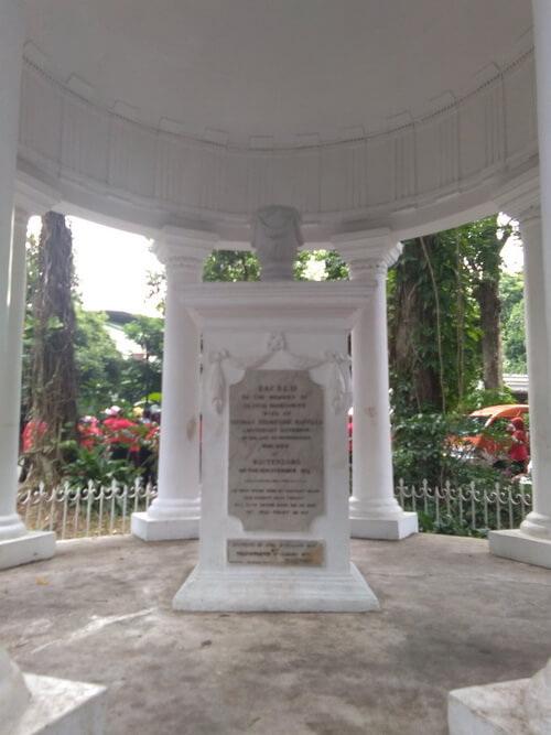 Wisata Kota Bogor