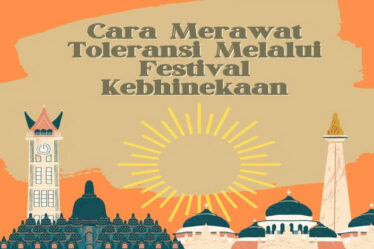 Merawat Toleransi
