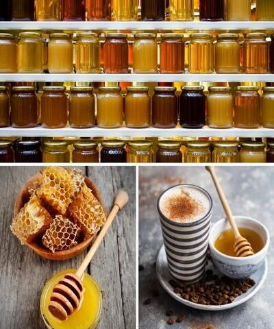 manfaat dan cara mengkonsumsi madu