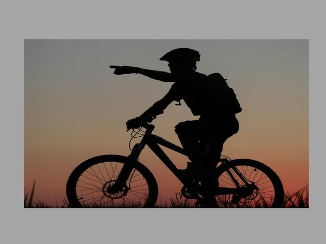 Cara Bersepeda