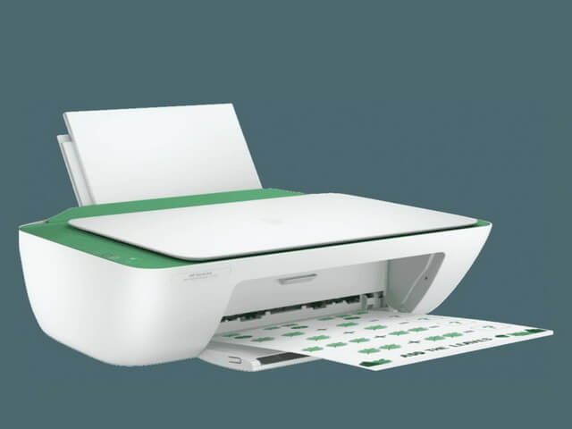 Printer serbaguna