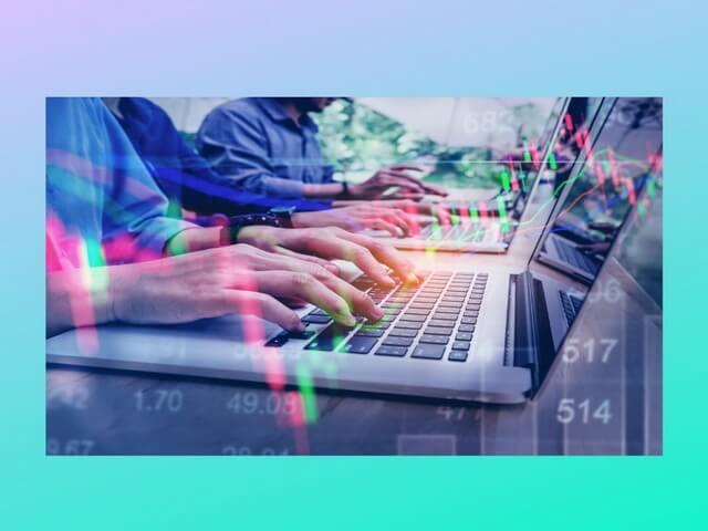 Komunitas Trading Saham atau Komunitas Trading Forex