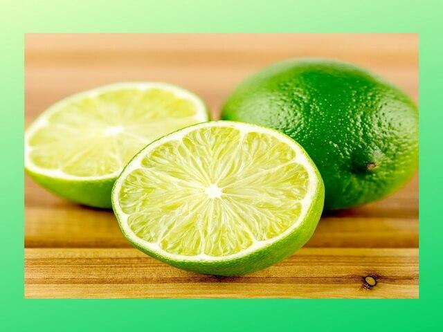 Jeruk Nipis dan Segudang Manfaatnya untuk Kesehatan